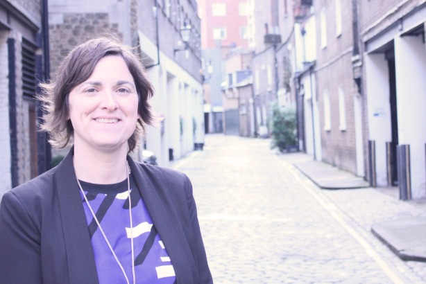 Nicole Yost: Former Ogilvy Healthworld PR director