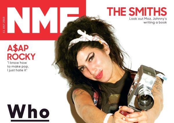 NME: Music news brand evolves into global media business