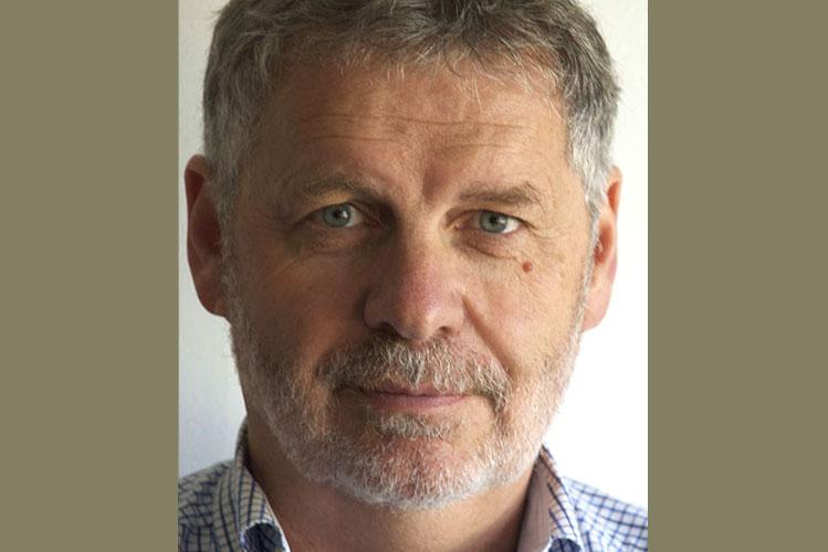 Nigel Roberts was a former Fleishman Hillard and Burson-Marsteller director