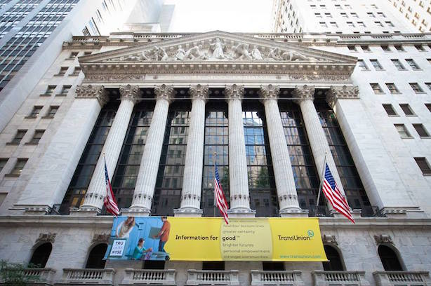 Image via the New York Stock Exchange Facebook page