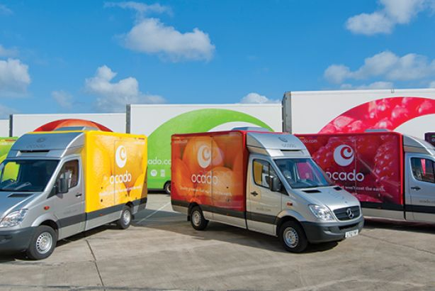 Ocado: M&C Saatchi PR will re-pitch for the online retailer's consumer account