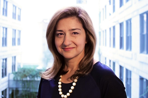 Olga Fleming