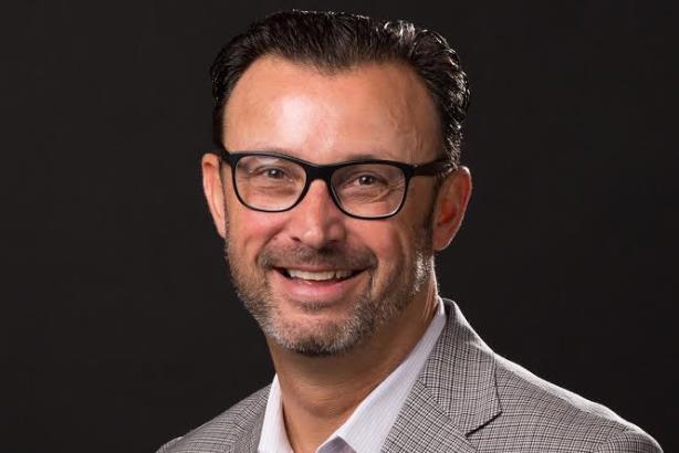 Formula PR's Michael Olguin