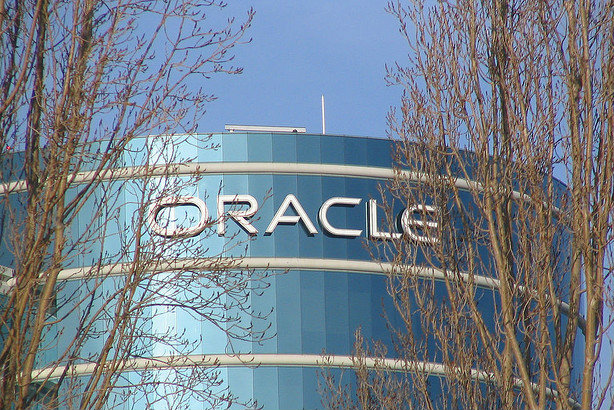 Oracle's Californian HQ (Credit: Peter Kaminski via Flickr)