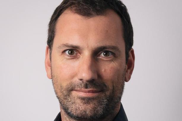 Giles Palmer (Image via Brandwatch).