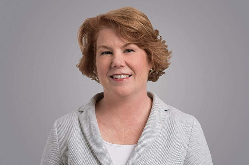 Pam Erickson is comms head for the combined company. (Image credit: Raytheon Technologies)