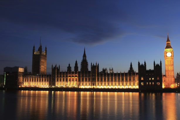 Under fire: Government's lobbying stance criticised by the committee (Credit: Thinkstock)