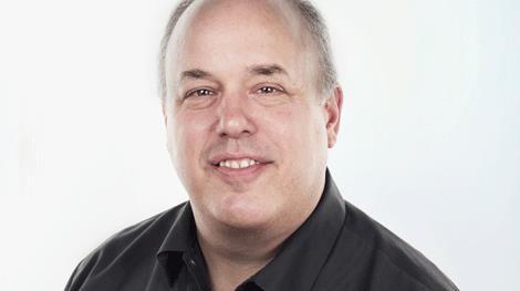W2O Group president Bob Pearson