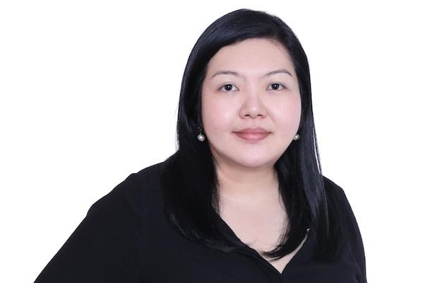 Cho Pei Lin