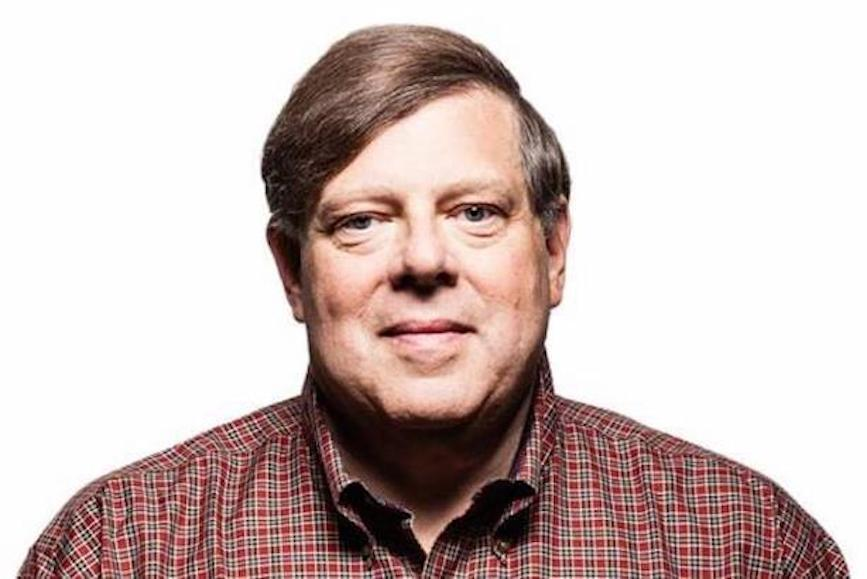 MDC head Mark Penn