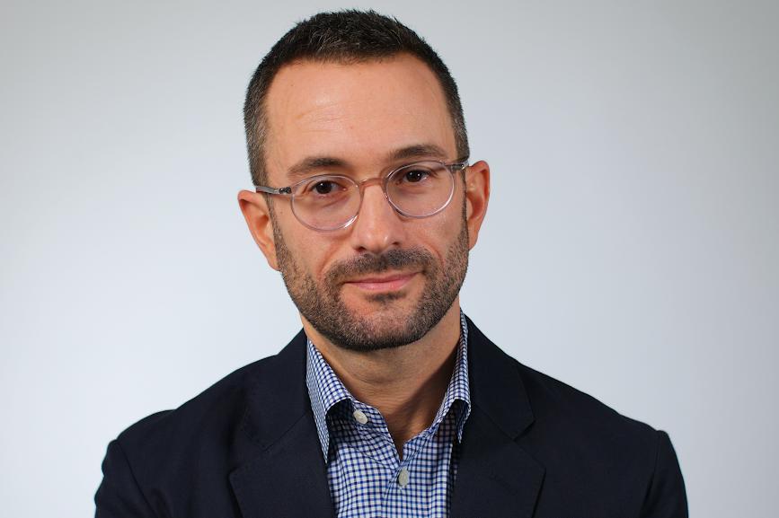 Phil Singer, founder and CEO, Marathon Strategies