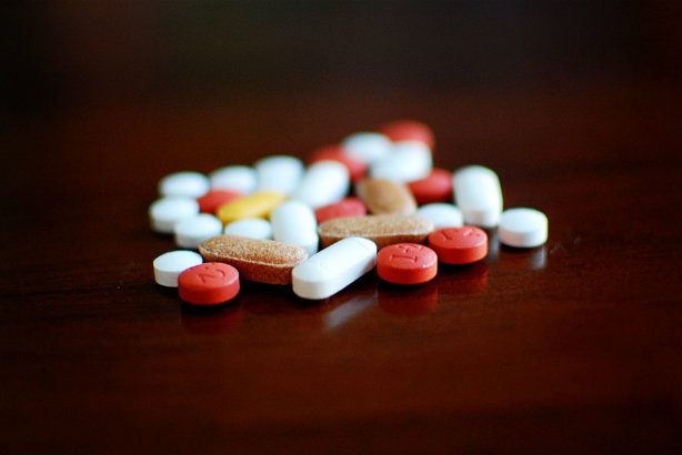 A better pill to swallow? ABPI looks to improve pharma reputation (Credit: Jamie via Flickr)