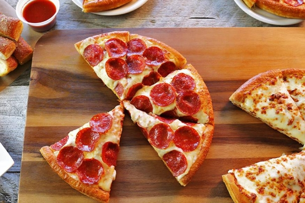 Image via Pizza Hut's Facebook page