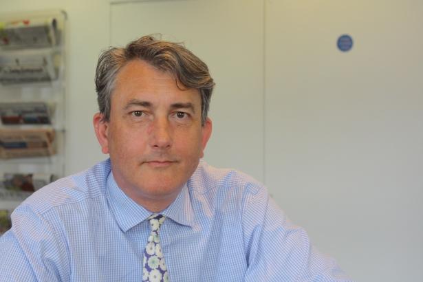 Andrew Platt-Higins: Leading employee engagement at Fishburn