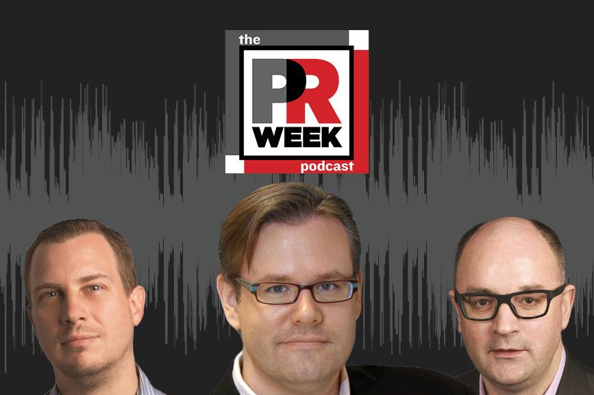 L to R: Frank Washkuch, Bant Breen, Steve Barrett