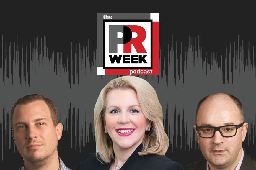 L to R: Frank Washkuch, KayAnn Schoeneman, Steve Barrett