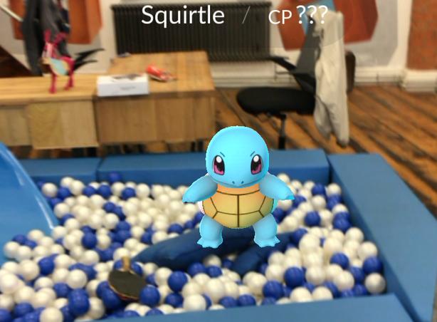 Pokémon GO has become a cultural phenomenon