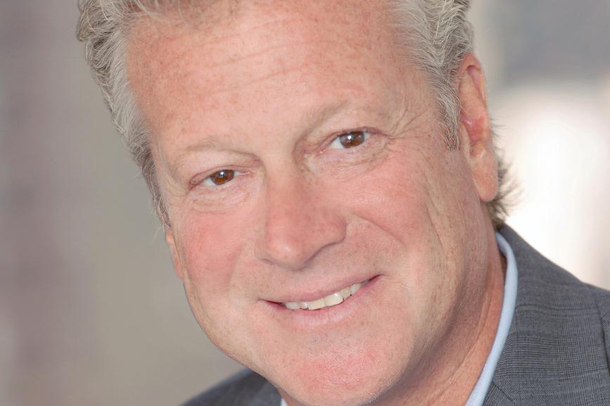 CMG CEO Andy Polansky.