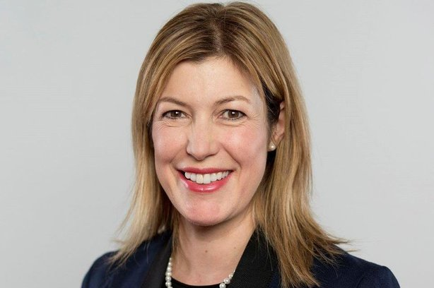 Poli Stuart-Lacey: Now permanent director of comms at HMRC after serving as head of comms