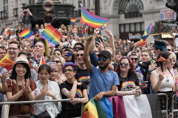 Pride: the big day (© Michele Ghidoni)