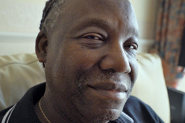 Ally Clarke, 69, who features in a new TV ad for Prostate Cancer UK, was diagnosed with the disease in 2010