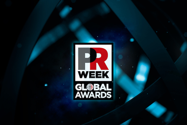 There are six new categories in the 2019 PRWeek Global Awards.