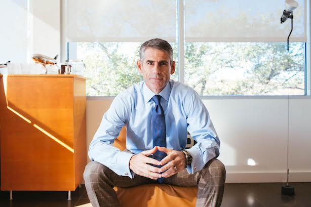 MMGY Global CEO Clayton Reid