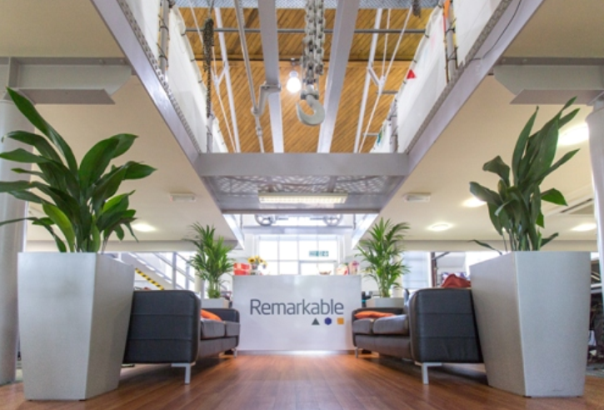 "Remarkable says the acquisition will add ""substantial"" value to both agencies' clients"