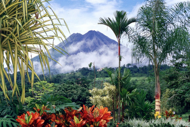 Costa Rica is among destinations offered by Evaneos Travel, which is working with Hills Balfour