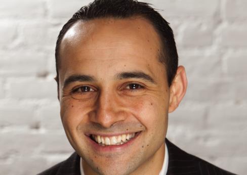 North 6th Agency CEO Matt Rizzetta
