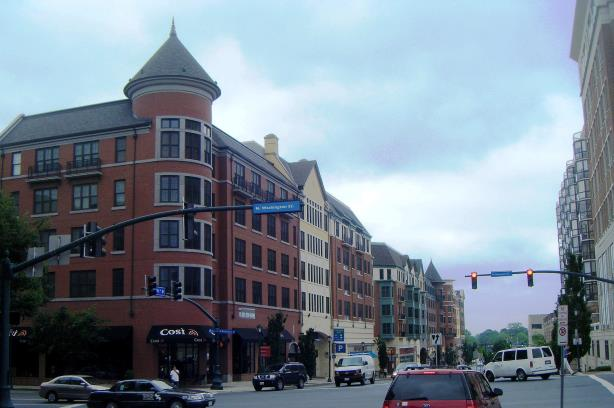 Rockville, MD (Image via Wikimedia Commons, By Wikipedian1234 - Own work, CC BY-SA 3.0, https://commons.wikimedia.org/w/index.php?curid=10421700)