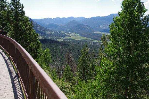 Colorado: Rocky Mountain National Park (credit: Jellaluna via Flickr)
