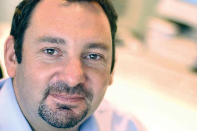 Rod Cartwright joins Text100 as EMEA regional director