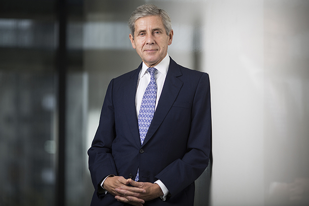Lord Rose: knows the value of engagement from his M&S days (Credit: Simon Dawson/Bloomberg via Getty Images)