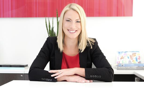 Relevance CEO CEO Suzanne Rosnowski.