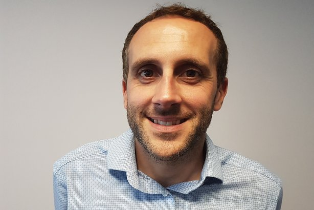 James Morton has been named comms manager at Winchester City Council