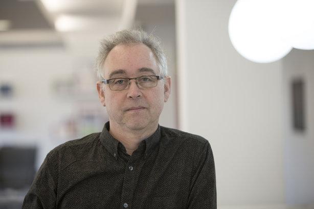 Steve Broadhurst starts his new job as creative director at 11 London next month