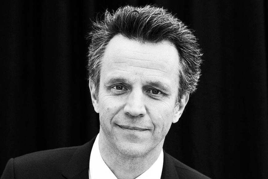Publicis CEO Arthur Sadoun on his network's better-than-expected performance in Q3.