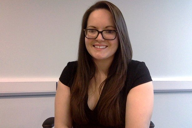 Sarah Roberts has left the fire and rescue service to return to NHS comms