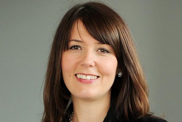 Rebecca Scully: Managing director at Smarts Illuminate