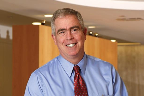 FleishmanHillard CEO Dave Senay