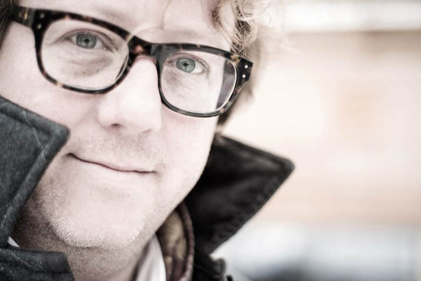 Simon Shaw: helped Exposure to win three Cannes Lions