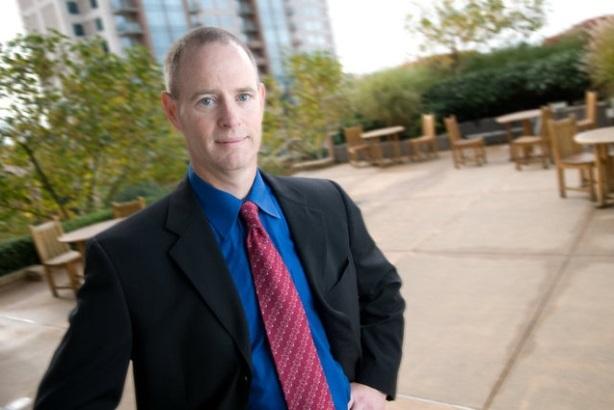 Microsoft's Frank Shaw