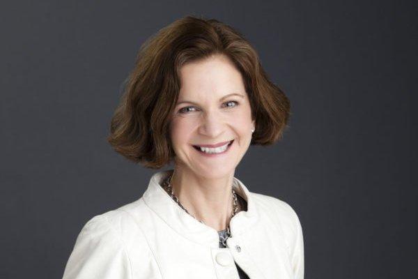 Sherry Pudloski (image via Business Wire)