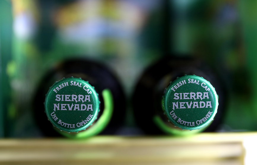 Golin is helping brewer Sierra Nevada launch products this spring. (Photo credit: Getty Images).