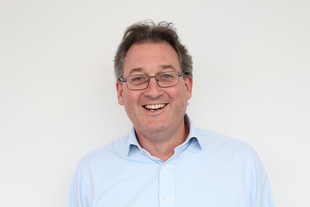 Hill+Knowlton Strategies UK chief executive Simon Whitehead.