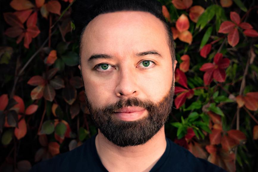 David Simpson, Cognito