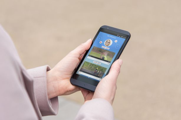 Skeegle: Mobile operator EE launches personal live video-streaming app