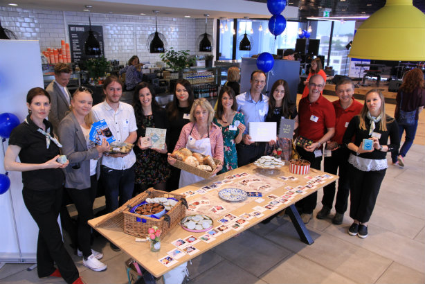 July's launch of Small Business Saturday 2016