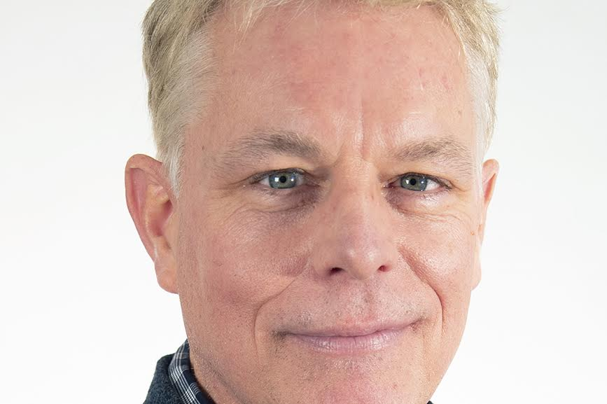 360PR+ has hired George Snell.